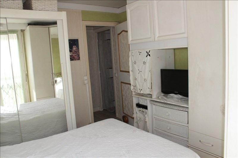 Vente appartement Villiers le bel 135000€ - Photo 7
