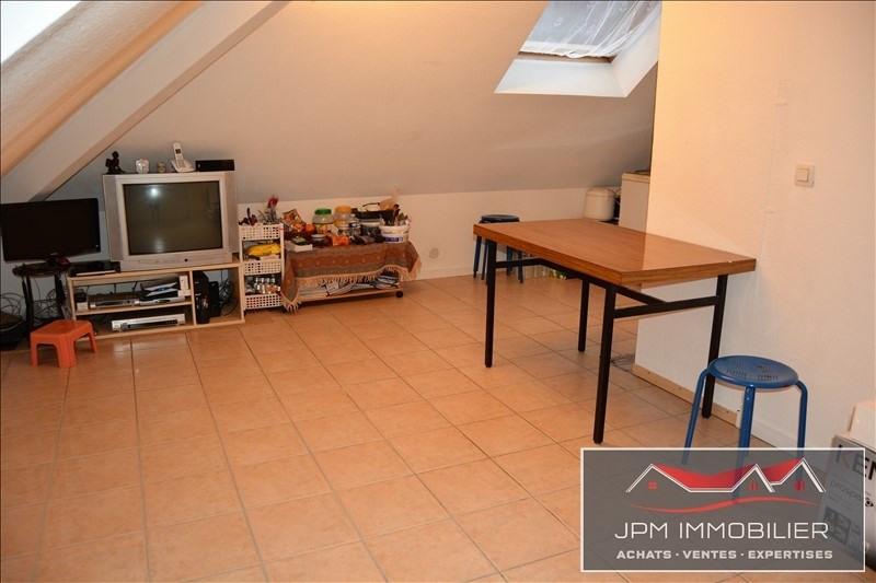 Sale apartment Cluses 90500€ - Picture 2