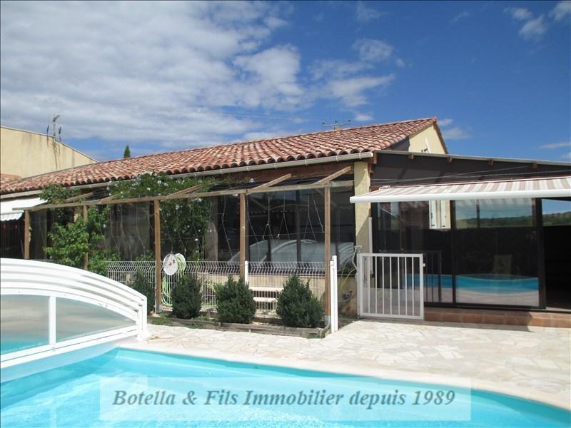 Venta  casa Vagnas 223900€ - Fotografía 1