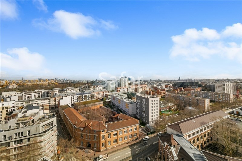 Vente appartement Issy les moulineaux 575 000€ - Photo 6