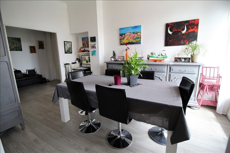 Sale apartment Pau 125000€ - Picture 4