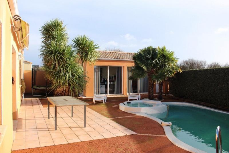 Sale house / villa Olonne sur mer 347000€ - Picture 9