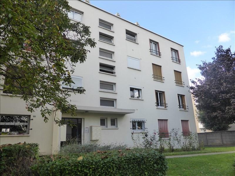 Sale apartment L hay les roses 268000€ - Picture 1