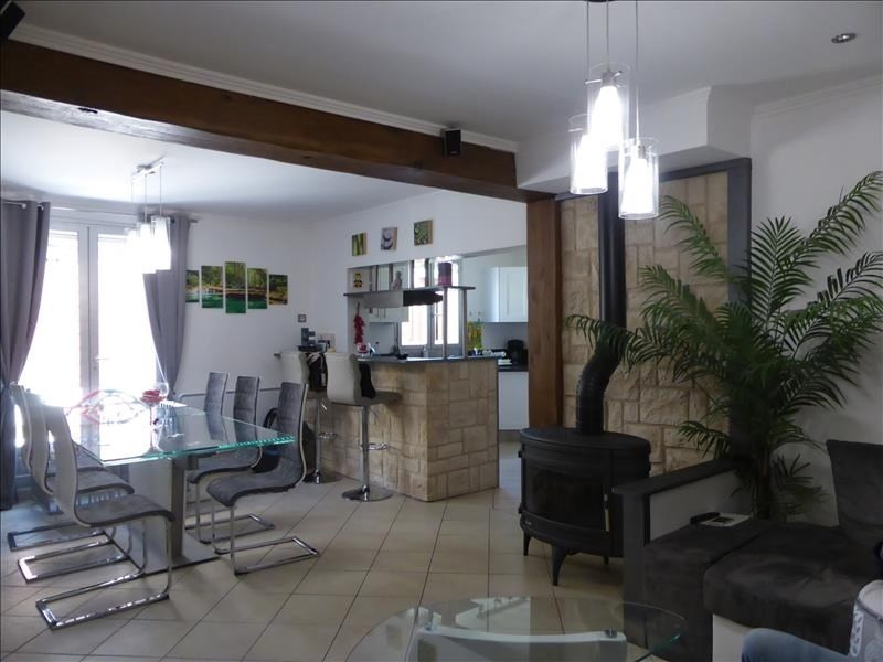Vente maison / villa Crepy en valois 245000€ - Photo 2