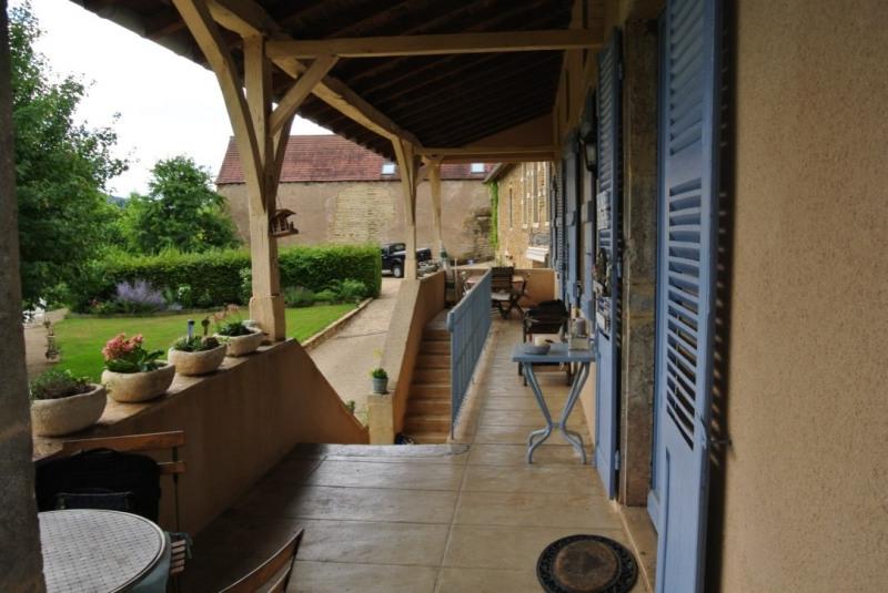 Vente de prestige maison / villa Cluny 785000€ - Photo 9