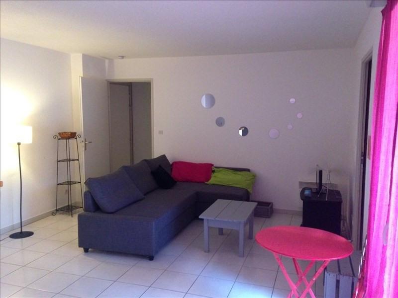 Alquiler  apartamento Toulouse 600€ CC - Fotografía 2