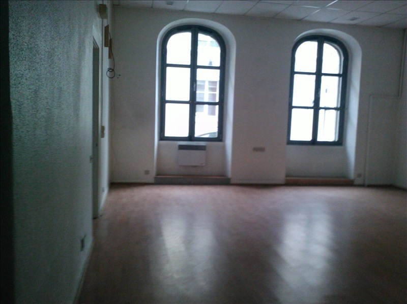Location local commercial Mulhouse 900€ HT/HC - Photo 1