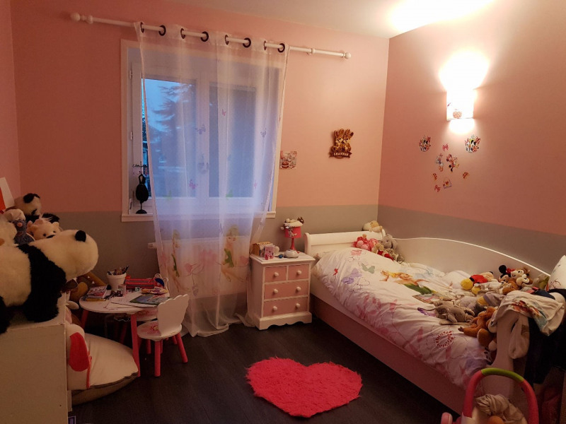 Vente maison / villa Lesigny 378000€ - Photo 5