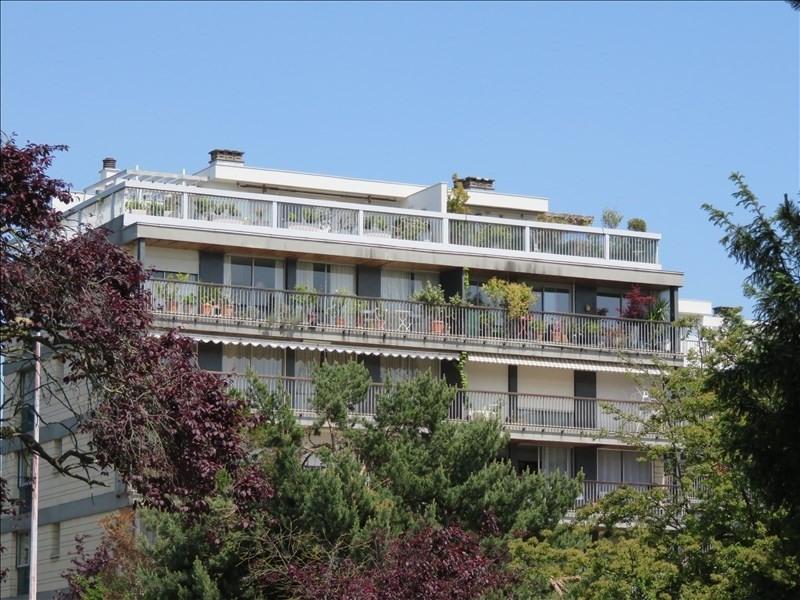 Vente appartement Le pecq 430000€ - Photo 1