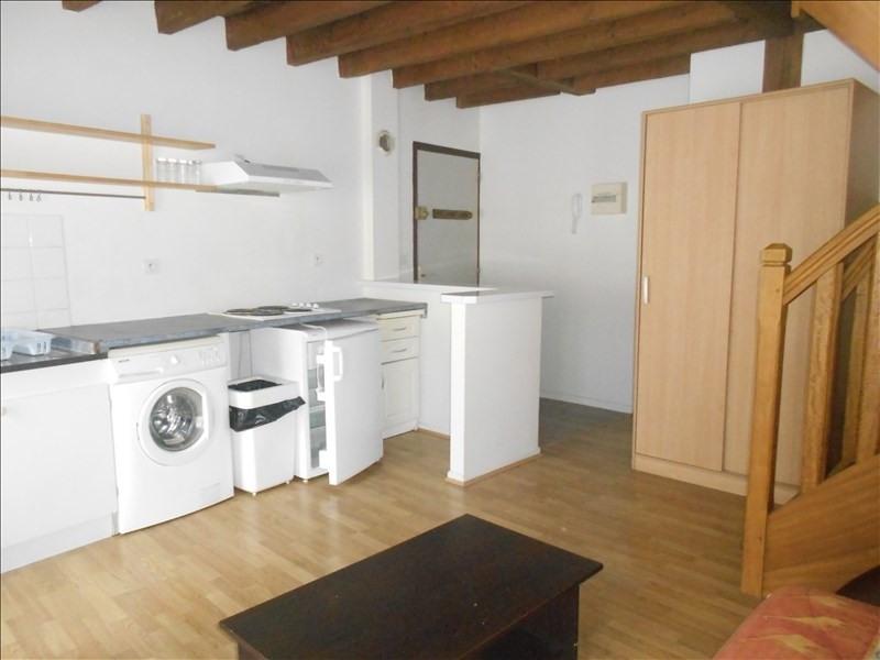Vente appartement Provins 110000€ - Photo 1