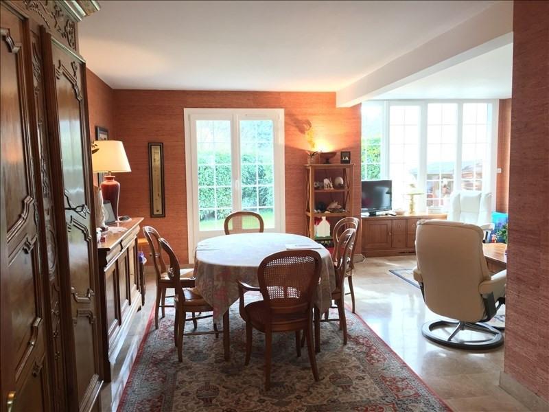 Vente maison / villa Les clayes sous bois 450000€ - Photo 2