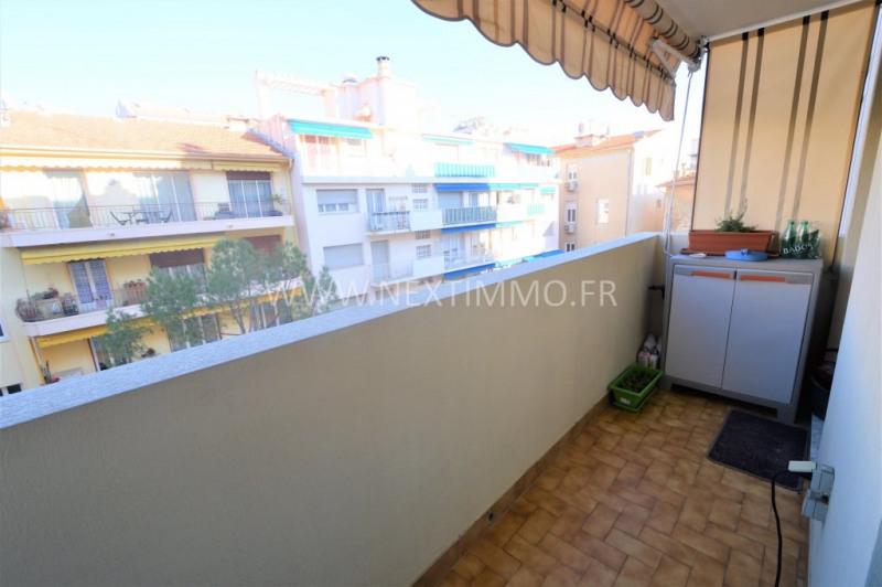 Vente appartement Menton 305000€ - Photo 8