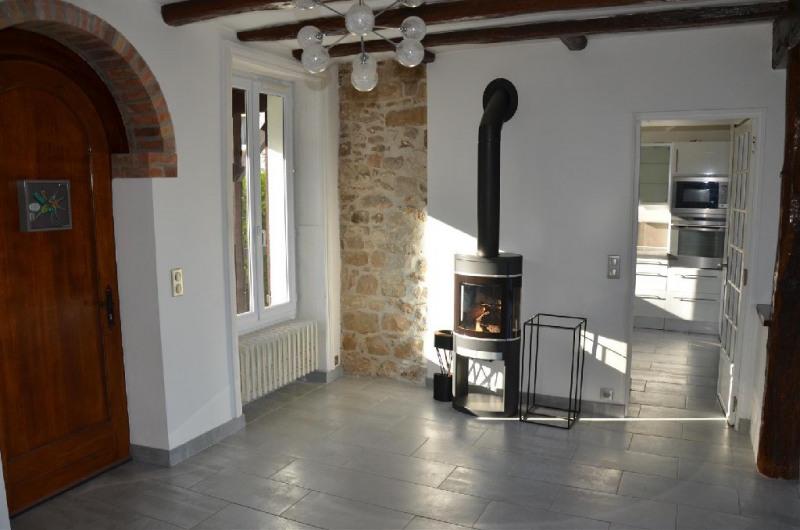 Vente maison / villa Bois le roi 327000€ - Photo 5