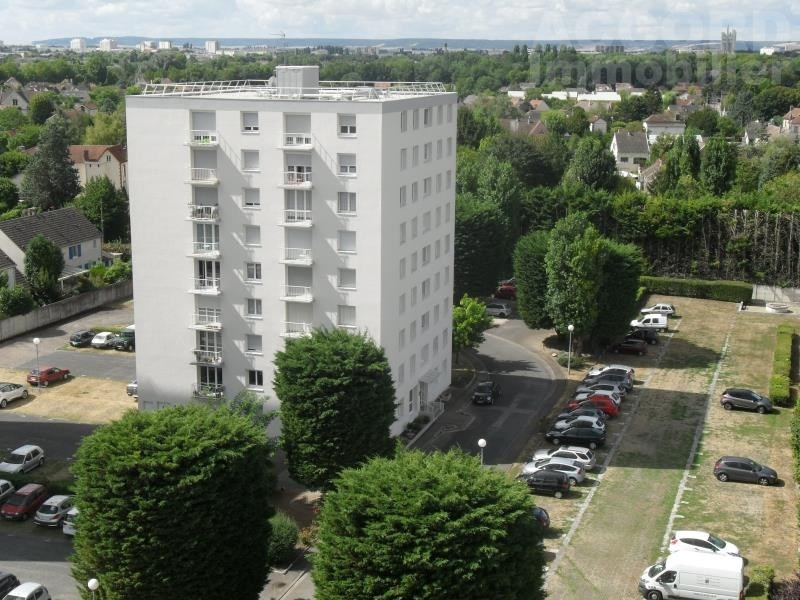 Sale apartment Troyes 57000€ - Picture 1