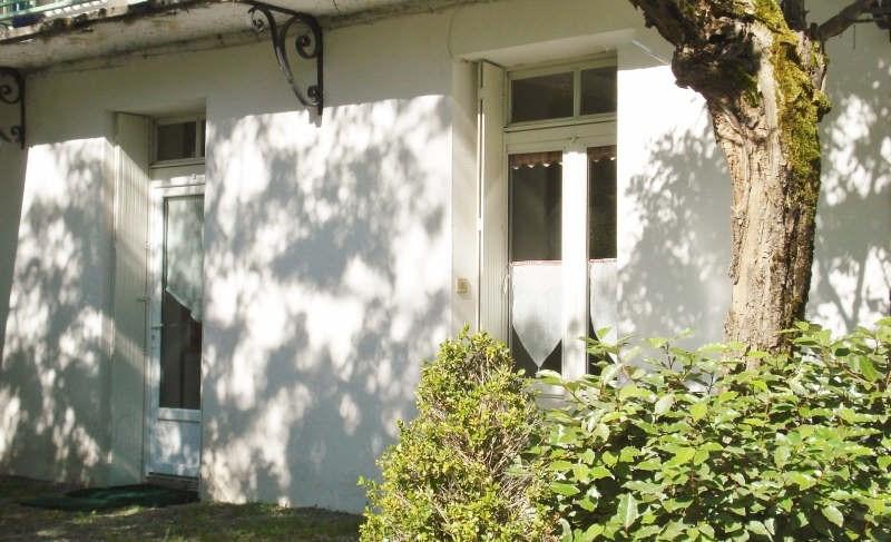 Verkoop  appartement Bagneres de luchon 165850€ - Foto 2