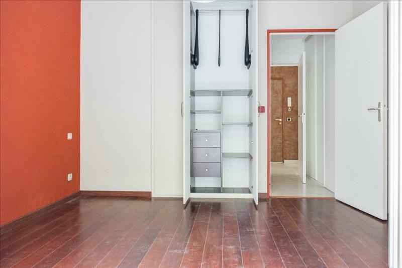 Sale apartment Nice 255 000€ - Picture 5