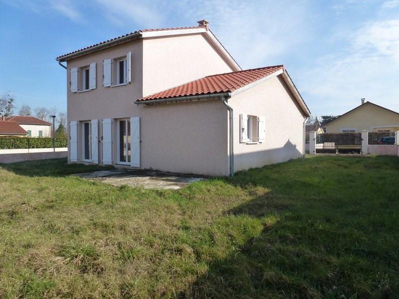 Sale house / villa Beaurepaire 169000€ - Picture 2