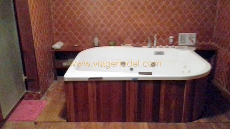 Viager maison / villa Gaillan-en-médoc 130000€ - Photo 10