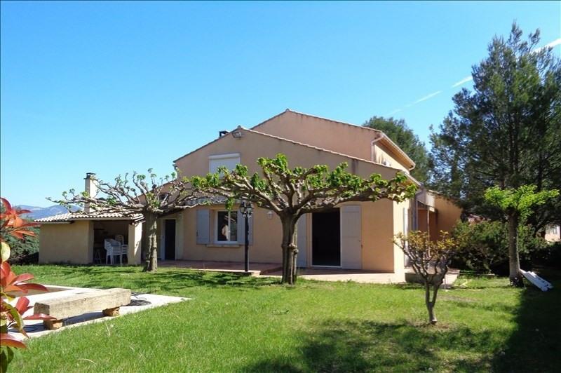 Престижная продажа дом Carpentras 640000€ - Фото 1