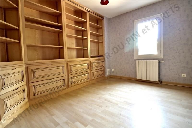 Sale house / villa Bourgoin jallieu 349000€ - Picture 7