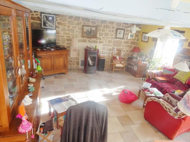 Vente maison / villa Plogonnec 219420€ - Photo 3