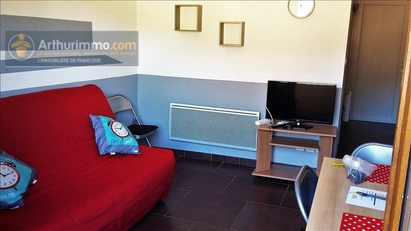 Produit d'investissement appartement Rougiers 93000€ - Photo 1