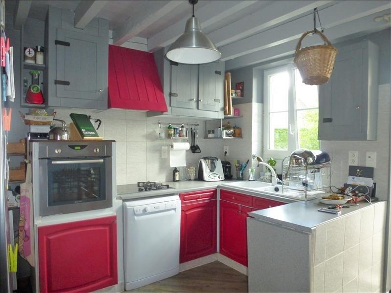 Sale house / villa Sigloy 136000€ - Picture 2