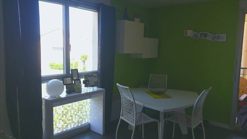 Sale apartment Toulouse 147000€ - Picture 3