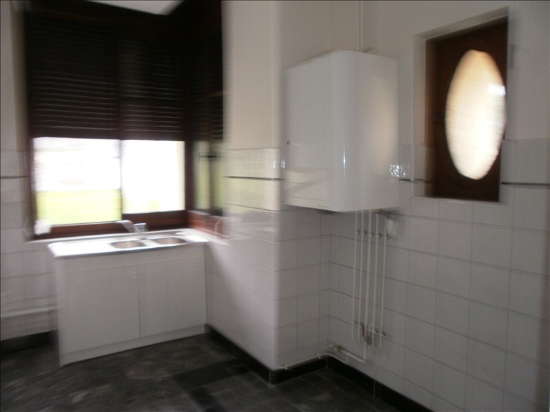 Rental apartment Izeste 550€ CC - Picture 2