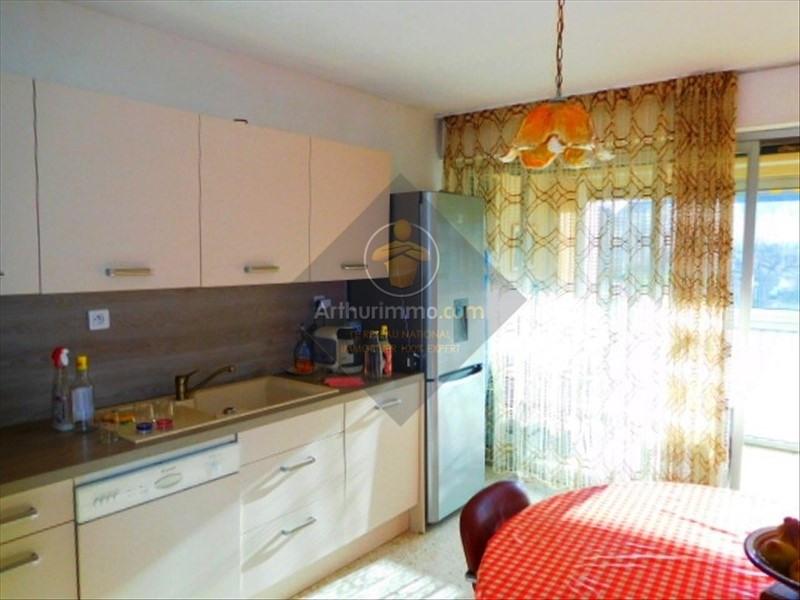 Vente appartement Sete 171000€ - Photo 3