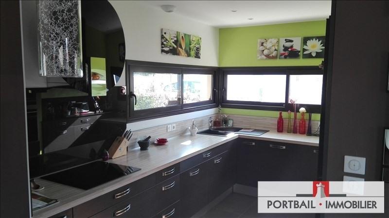 Deluxe sale house / villa Blaye 382000€ - Picture 3