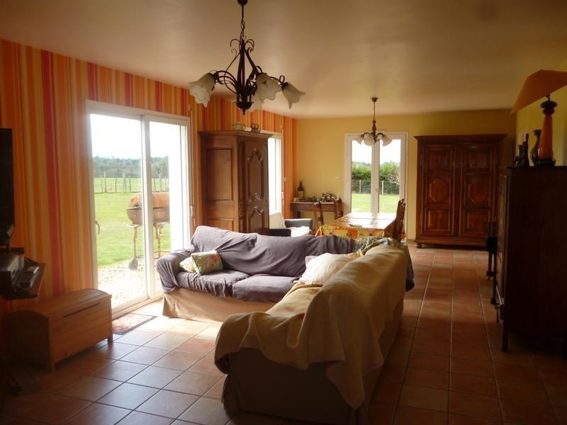 Vente maison / villa St sauveur lalande 262000€ - Photo 5