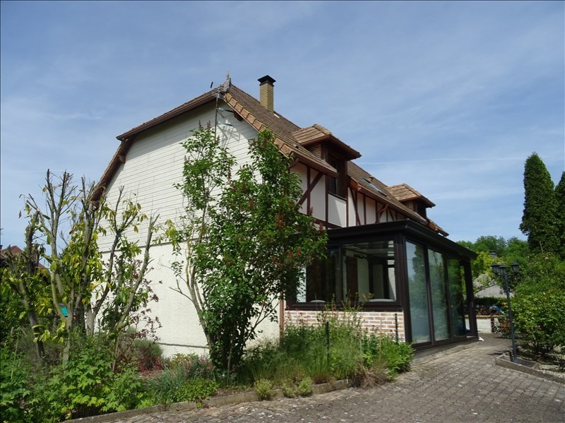 Sale house / villa Charmont sous barbuise 240 000€ - Picture 3