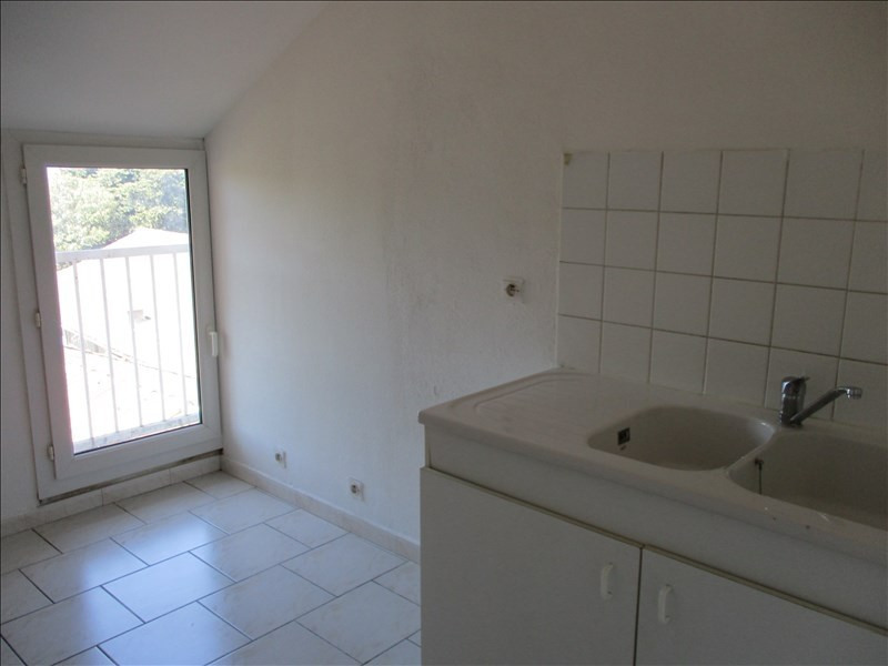Rental apartment Montelimar 590€ CC - Picture 4