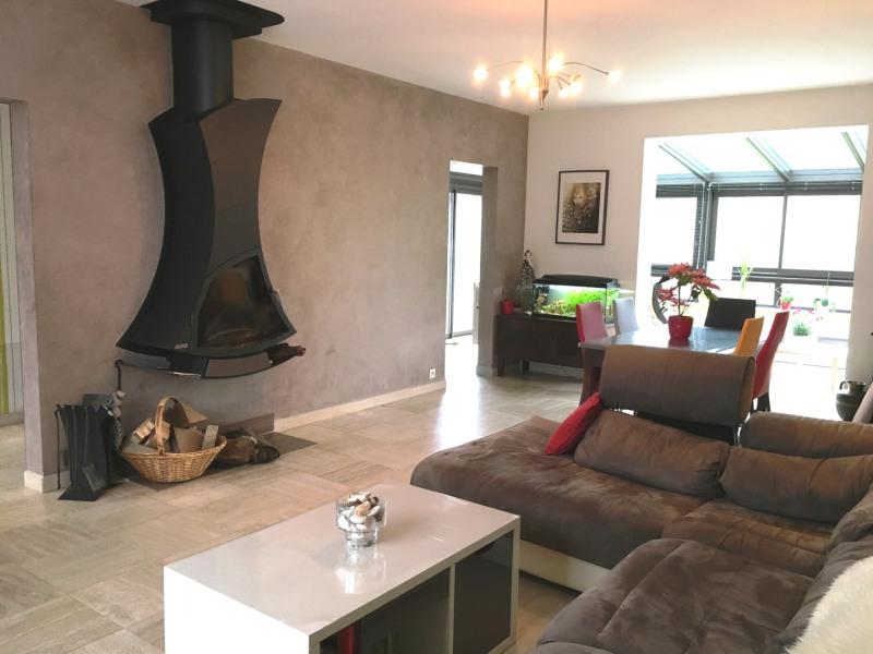 Vente maison / villa Le plessis-trévise 594000€ - Photo 4