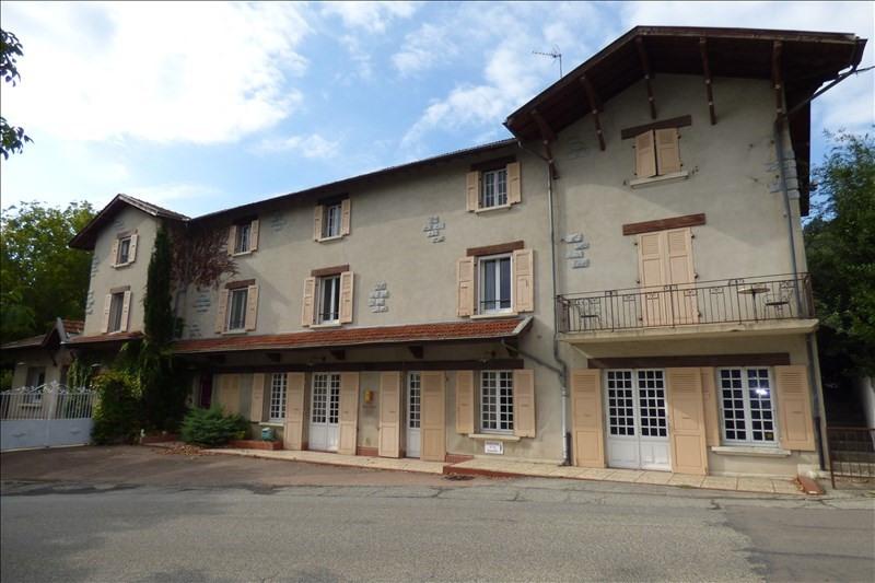 Vente maison / villa Romans sur isere 399000€ - Photo 2