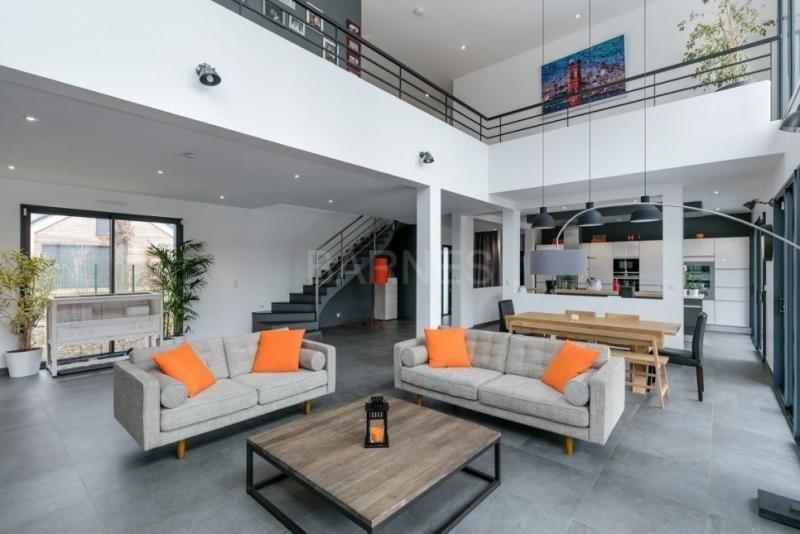 Deluxe sale house / villa Orgeval 1295000€ - Picture 4