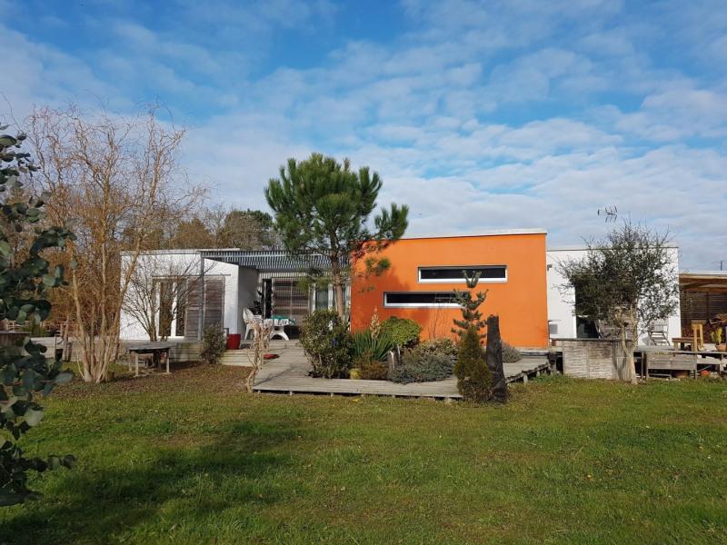 Vente maison / villa Habas 273000€ - Photo 1