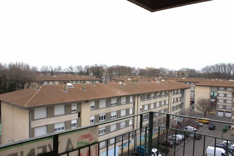 Vente appartement Avignon 69500€ - Photo 13