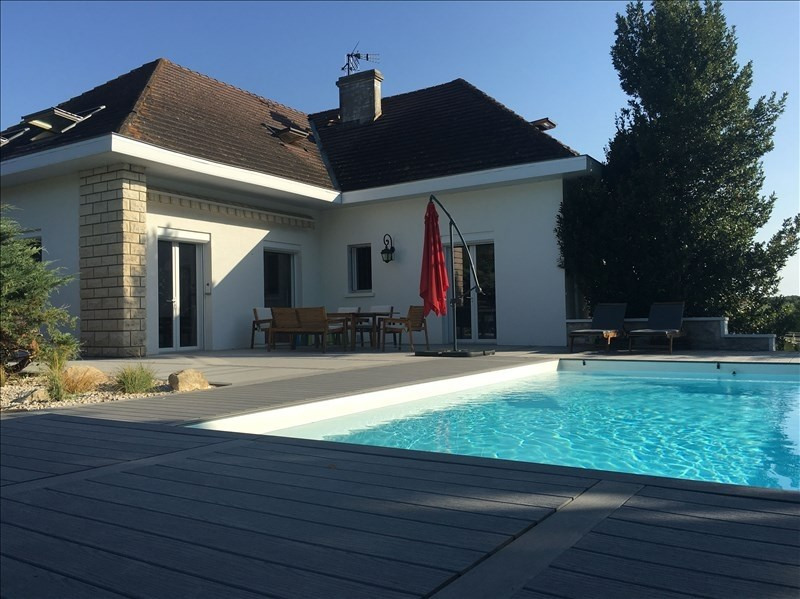 Vente maison / villa Vouille 385 000€ - Photo 1