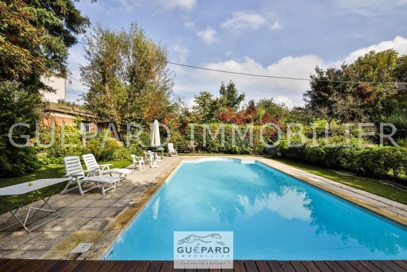 Vente de prestige maison / villa Ablon sur seine 850000€ - Photo 9