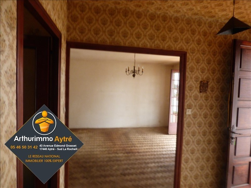 Vente maison / villa Aytre 269 000€ - Photo 2