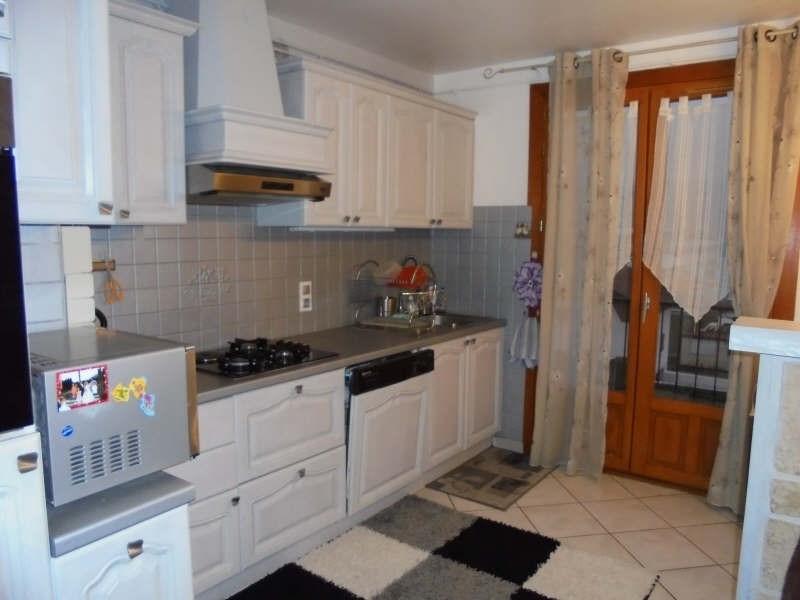 Sale apartment Marignier 169000€ - Picture 4