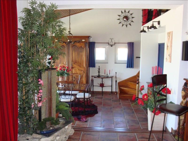 Vente maison / villa Lauris 478000€ - Photo 7