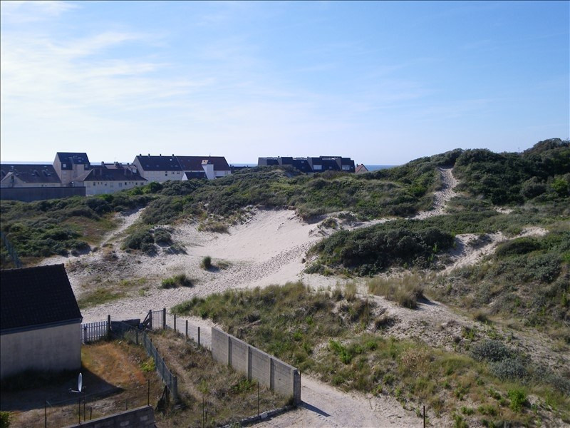 Vente appartement Fort mahon plage 97200€ - Photo 4