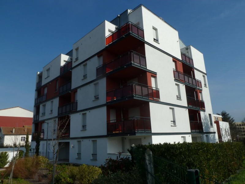 Location appartement Toulouse 784€ CC - Photo 9