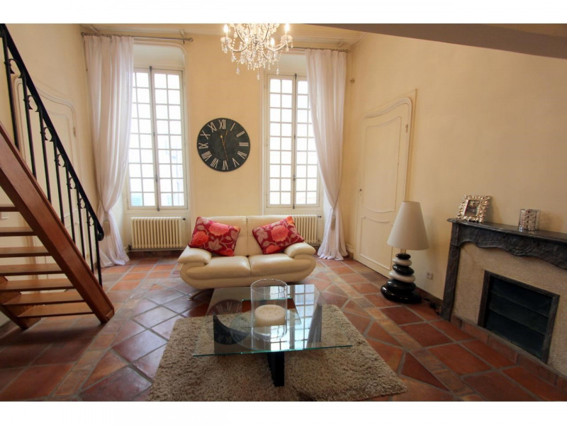 Deluxe sale apartment Nice 630000€ - Picture 2