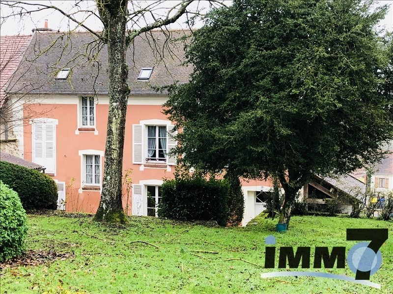 Venta  casa La ferte sous jouarre 294000€ - Fotografía 2