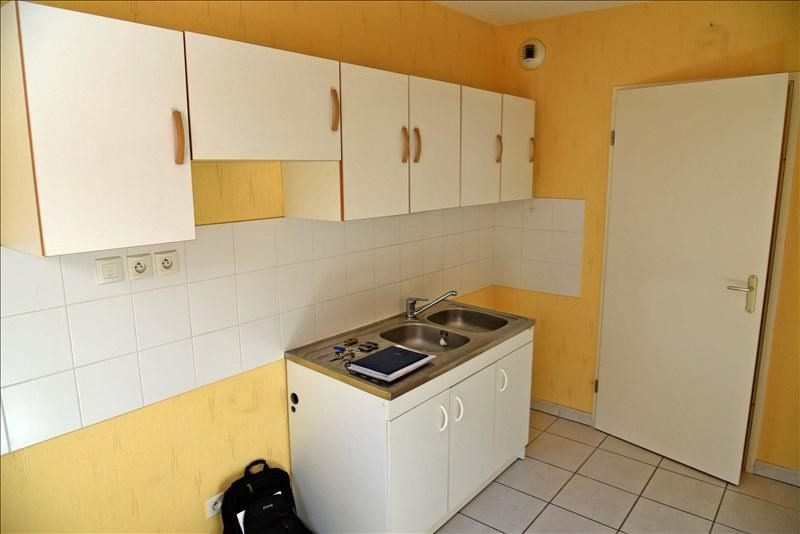 Rental apartment Bellegarde sur valserine 739€ CC - Picture 6