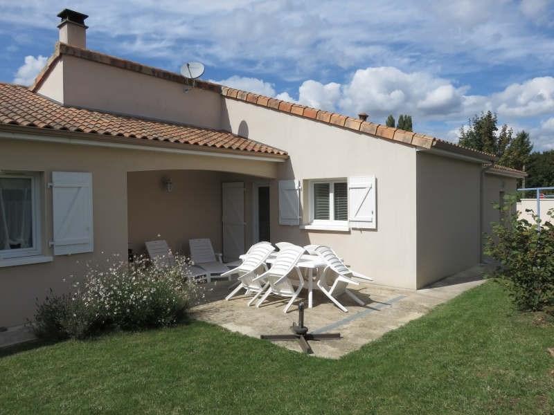 Vente maison / villa Savigny levescault 236000€ - Photo 3
